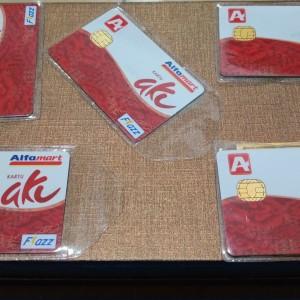 Harga kartu flazz bca e  toll edisi   HARGALOKA.COM