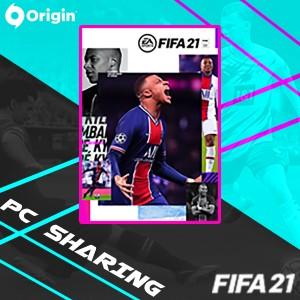 Harga fifa 21 pc game original   dl | HARGALOKA.COM