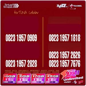 Harga kartu perdana kuota telkomsel sakti combo amp paket internet murah | HARGALOKA.COM