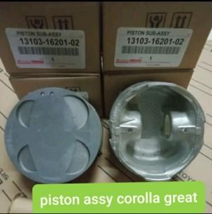 Harga piston corolla | HARGALOKA.COM