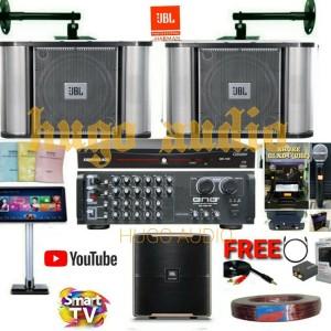 Harga paket sound system karaoke jbl rm10 bmb da 2000pro | HARGALOKA.COM