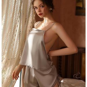 Harga premium sexy lingerie baju tidur wanita sexy big size all size 418   abu abu big | HARGALOKA.COM