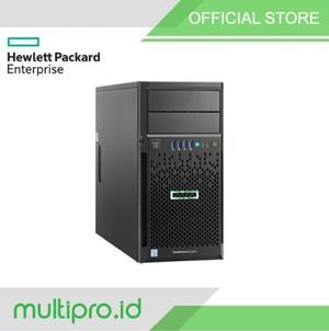 Harga server hp ml30 g10 xeon e 2124 1x8gb 1tb 6g sata | HARGALOKA.COM
