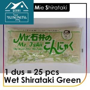 Harga 1 dus mie shirataki basah   HARGALOKA.COM