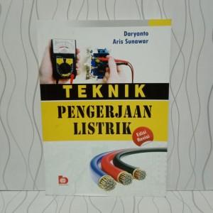Harga teknik pengerjaan listrik edisi | HARGALOKA.COM