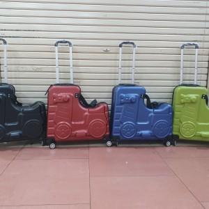Harga koper fiber model kuda uk 26   HARGALOKA.COM