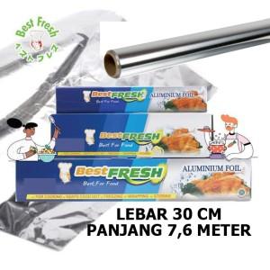 Harga aluminium foil makanan per | HARGALOKA.COM