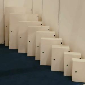 Harga box panel listrik indoor 25x25x12 | HARGALOKA.COM