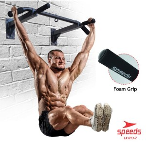 Harga lx 013 7 speeds alat pull up chin up fitness | HARGALOKA.COM