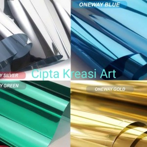 Harga New Film Ceramic Tempered Katalog.or.id