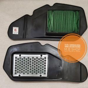 Harga Air Intake G6 Air Intake Gisik Honda Vario 125 Vario 150 Pcx 150 Katalog.or.id