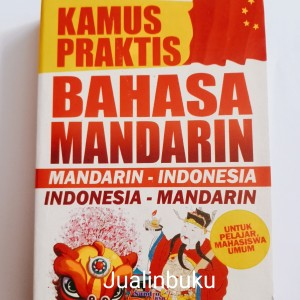 Harga kamus praktis bahasa mandarin ukuran kecil | HARGALOKA.COM