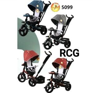 Harga sepeda anak roda 3 tricycle pacific | HARGALOKA.COM