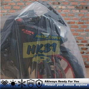 Harga cover motor spesialis moge cbr r25 ninja 250 ninja rr | HARGALOKA.COM