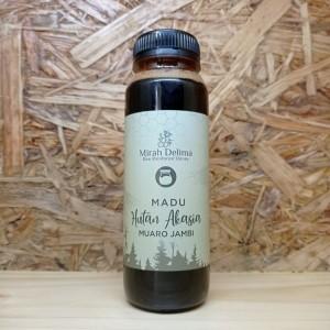 Harga madu hutan akasia muaro jambi   raw wildforest honey   250 ml   akasia c | HARGALOKA.COM