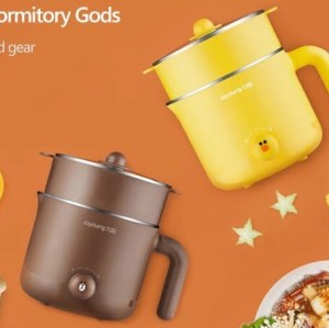 Harga hot sale hotpot cooker line motif very comfy and practise for you | HARGALOKA.COM