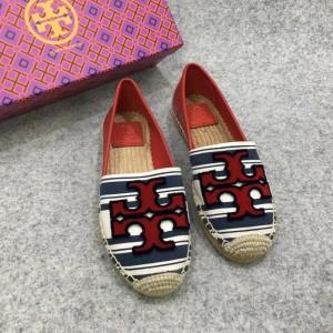 Harga sepatu wanita tory burch espa | HARGALOKA.COM