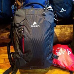 Harga backpack multi eiger navigator exios trilogic 25l original   | HARGALOKA.COM