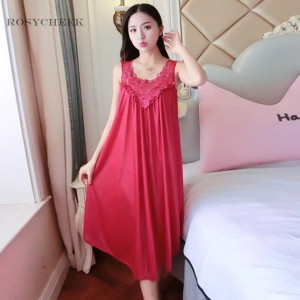 Harga daster baju tidur wanita kekinian cantik seksi big size jumbo | HARGALOKA.COM
