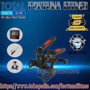 Harga alat fitness mini stepper tl 515 steper alat olahraga | HARGALOKA.COM