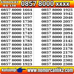 Harga nomor cantik indosat 4g lte | HARGALOKA.COM