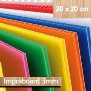 Info Impraboard 525 X 380 X 5 Mm Katalog.or.id