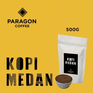 Harga biji kopi medan khas sumatera utara   kemasan | HARGALOKA.COM