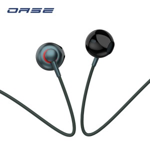 Harga earphone oase garansi bass ultra hd sound de w2 awet barang ori   | HARGALOKA.COM