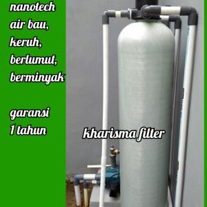 Harga filter air sumur bor pam | HARGALOKA.COM