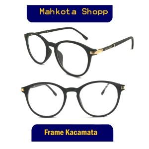 Harga frame kaca mata 1723     HARGALOKA.COM