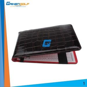 Harga golf scorecard holder wallet case   dompet kartu skor   | HARGALOKA.COM