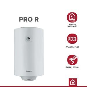 Harga pemanas air water heater ariston pro r 50 v murah | HARGALOKA.COM