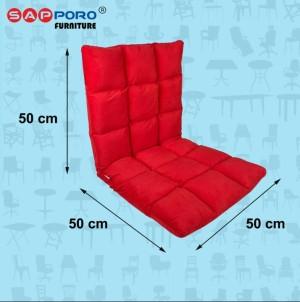 Harga kursi lesehan sofa lesehan jok lesehan matras meditasi asli sapporo     HARGALOKA.COM