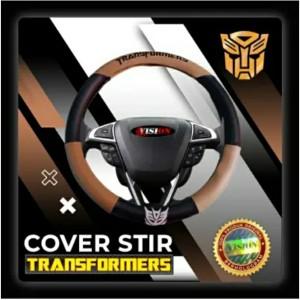 Harga cover sarung stir mobil honda mobilio brio calya avanza transformer   | HARGALOKA.COM