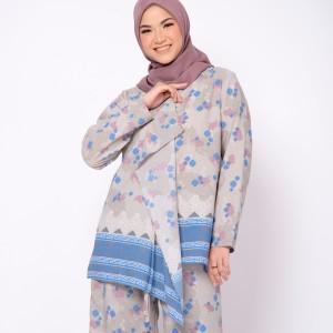Harga zm zaskia mecca   hiruka grey top   jelita indonesia   edisi makassar   | HARGALOKA.COM