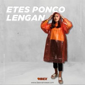 Harga hdpe etes jas hujan ponco   HARGALOKA.COM