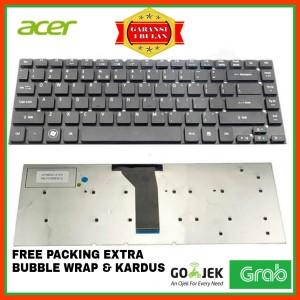 Harga keyboard laptop acer aspire e1 410 e1 420 e1 430 e1 470 e1 422 | HARGALOKA.COM