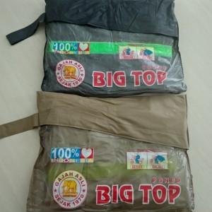 Harga jas hujan ponco big top gajah   HARGALOKA.COM