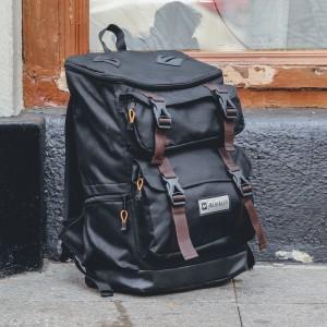 Harga shifter black mnm x mckinley ransel tas punggung original kuliah   | HARGALOKA.COM