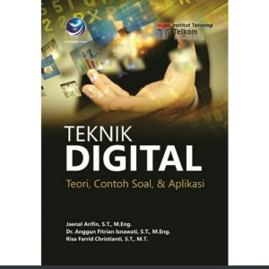 Harga buku teknik digital teori contoh soal amp aplikasi original andi | HARGALOKA.COM