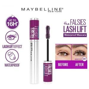 Harga mascara maybelline the falsies lash | HARGALOKA.COM