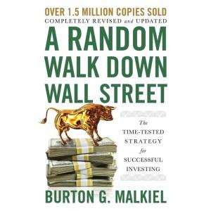 Harga buku saham import a random walk down wall street hardcover | HARGALOKA.COM