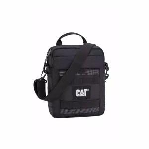 Harga caterpillar combat visiflash tablet bag   tas selempang pria   | HARGALOKA.COM