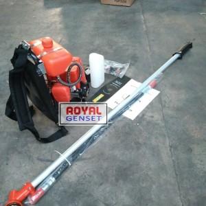 Harga mesin potong rumput brush cutter bg328 penyiang | HARGALOKA.COM