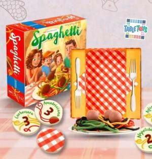 Harga spageti board game anak ori rulebook bahasa indonesia | HARGALOKA.COM
