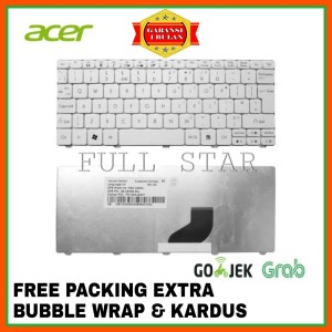 Harga keyboard acer aspire one happy 2 n55 n57c nav51 nav70 pav70 533   HARGALOKA.COM