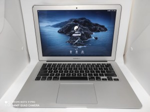 Harga macbook air 13 2017 core i5 ram 8gb ssd 128g laptop | HARGALOKA.COM