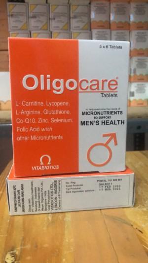 Harga oligocare 30 | HARGALOKA.COM