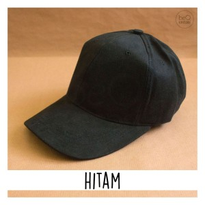 Harga topi baseball cap hitam dewasa polos pria wanita casual sport   | HARGALOKA.COM
