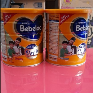 Harga bebelac 4 vanila madu susu bubuk 800 | HARGALOKA.COM
